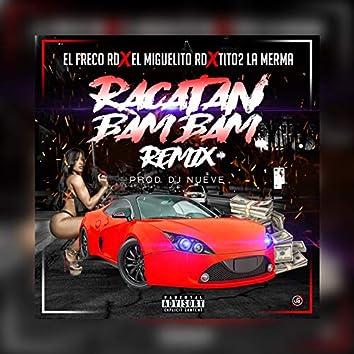 RACATAN BAM BAM (Remix)