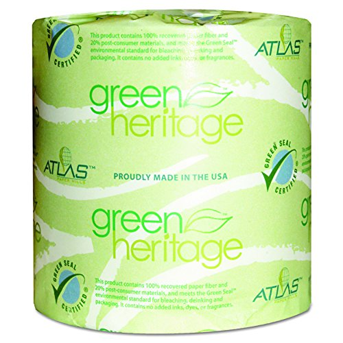Green Heritage 276 2-Ply...