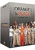 51Ixg+1ZN5S. SL160  - Orange Is The New Black Saison 7 : Il est temps de quitter Litchfield, dès maintenant sur Netflix