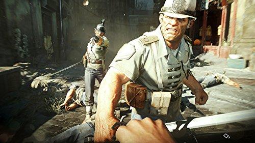 『Dishonored 2 【CEROレーティング「Z」】 - PS4』の3枚目の画像