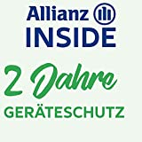 Allianz Inside 2 Jahre Geräteschutz für Automobil-Produkte Wert von €100.00 bis €149.99