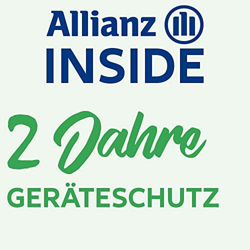 Allianz Inside, 2 Jahre Geräteschutz für Automobil-Produkte Wert von 100,00 € bis 149,99 €