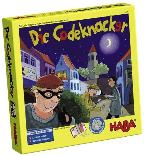HABA Die Codeknacker