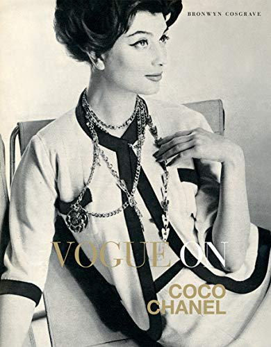 Cosgrave, B: Vogue on: Coco Chanel (Vogue on Designers