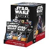 Star Wars: Destiny - Booster Pack Spirito della Ribellione Star Wars: Destiny - Booster Pack Spirito della Ribellione-GTAV0879, 1