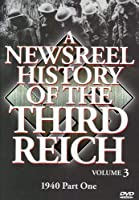 Newsreel History of the Third Reich 3 [DVD] [Import]