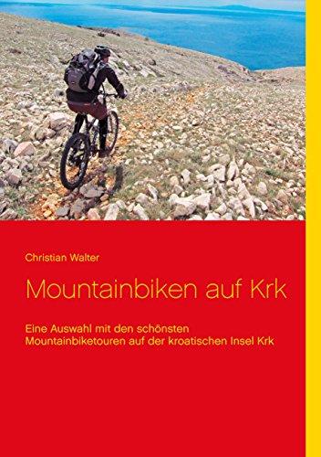 Mountainbiken auf Krk