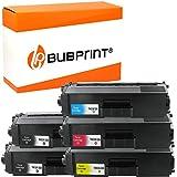 Bubprint 5Toner Compatibile Per Brother TN 326mfc-l 8850CDW HL L8350cdw HL L8250CDN mfc-l 8650CDW