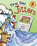 First Day Jitters (Mrs. Hartwells classroom adventures) by Julie Danneberg (2000-02-01)