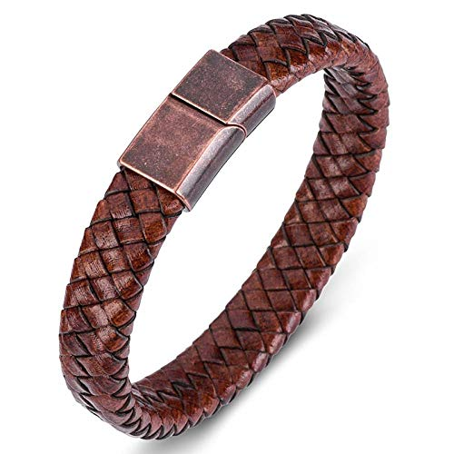 Codoyco-bracelet Pulsera Brazalete Pulsera Retro De Cuero