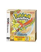 Pokémon Versione Oro, arrivato per la prima volta in Italia nel 2001 per Game Boy Color, torna oggi su Nintendo 3DS mantenendo intatto tutto il suo fascino originale Esplora per intero la nuova regione di Johto, oltre a quella di Kanto, già presente ...