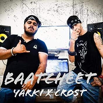 Baatcheet (feat. Crost)