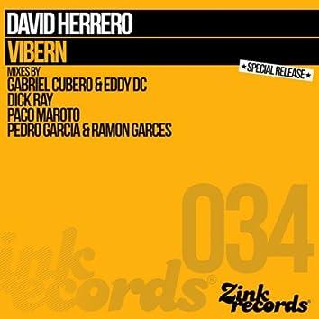 Vibern (Gabriel Cubero, Eddy DC, Dick Ray, Paco Maroto, Pedro Garcia, Ramon Garces)