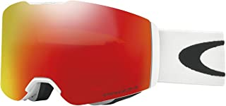Oakley Fall Line Snow Goggles, Matte White Frame, Prizm Torch Iridium Lens, Medium