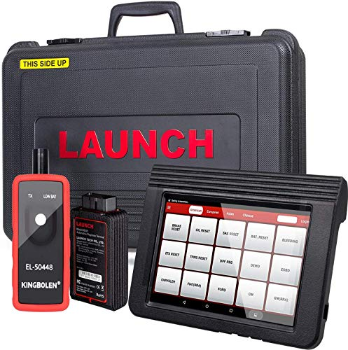 Original Launch X431 V + (X431 Pro3) Komplette System Diagnostic Tablet mit dbscarii Bluetooth Anschluss Modul universal Scanner