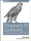 ISBN zu Raspberry Pi Kochbuch