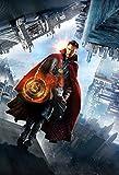Doctor Strange - Benedict Cumberbatch – Textlos Film