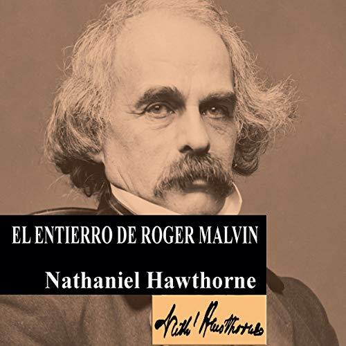 『El entierro de Roger Malvin [Roger Malvin's Burial]』のカバーアート