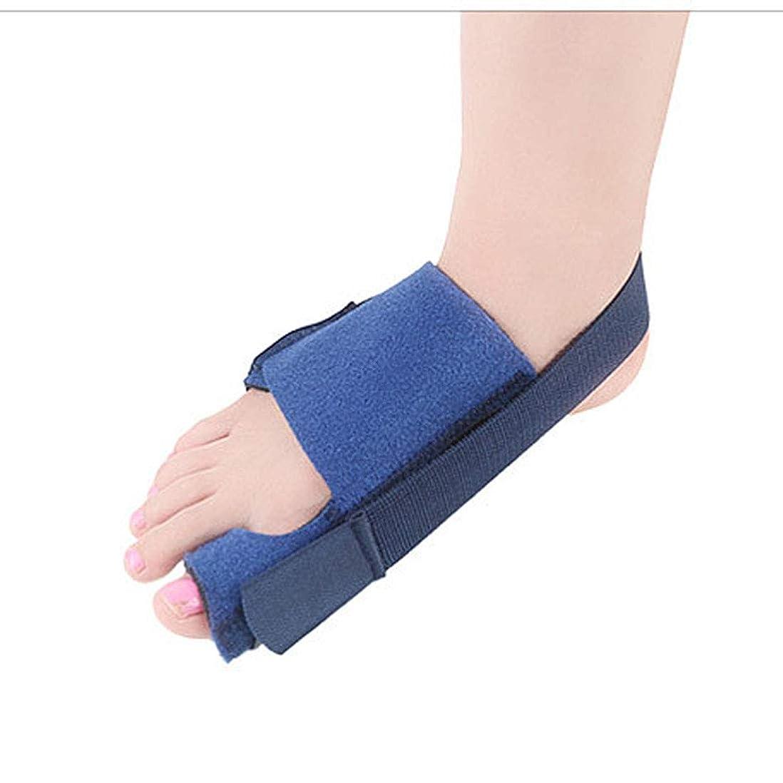 同時ちょうつがい共産主義腱膜瘤矯正と腱膜瘤救済、女性と男性のための整形外科の足の親指矯正、昼夜のサポート、外反母Valの治療と予防,rightfoot
