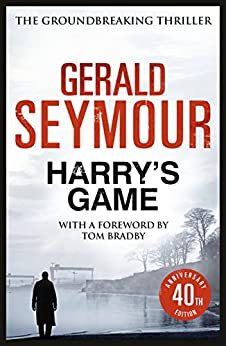 Harry's Game (Ultimate Collection) by [Gerald Seymour]