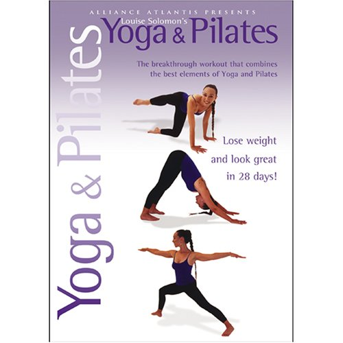 Ranking TOP12 Louise Solomon's Free shipping anywhere in the nation Pilates Yoga