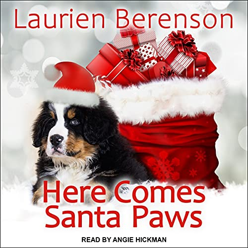 Here Comes Santa Paws Audiobook By Laurien Berenson cover art