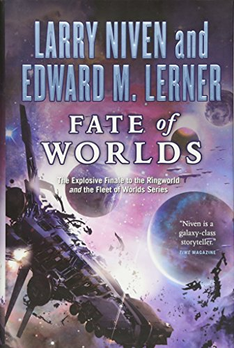 Fate of Worlds: Return from the Ringworld (Known Space)