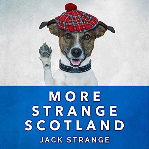 More Strange Scotland cover art