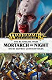 Mortarch of Night (9) (The Realmgate Wars)