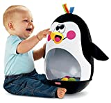 Fisher-Price M4046 Go Baby Go Bat & Wobble Penguin Toy