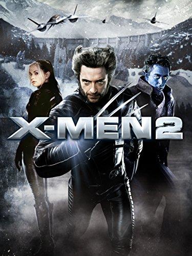 X-MEN 2 (字幕版)