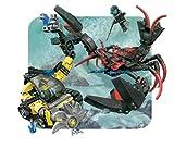 LEGO Aqua Raiders 7772