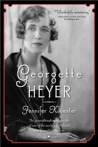 By Jennifer Kloester - Georgette He…