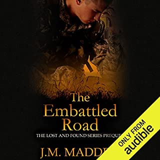 The Embattled Road cover art