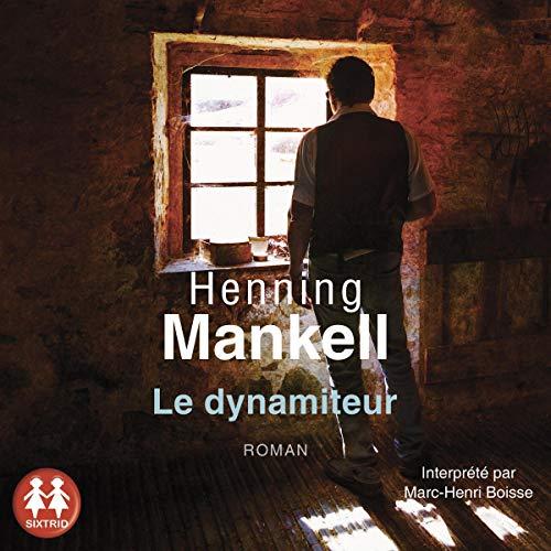 Page de couverture de Le dynamiteur