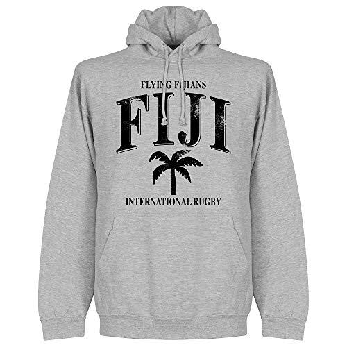 Retake Fiji - Sudadera con Capucha para Rugby
