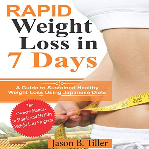 Rapid Weight Loss in 7 Days Titelbild