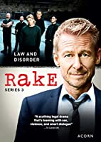 Rake: Series 3 [DVD] [Import]