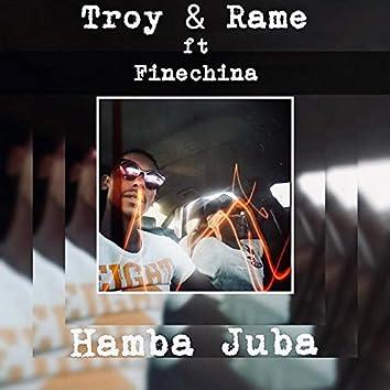 Hamba Juba