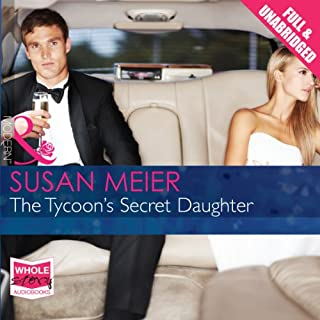 The Tycoon's Secret Daughter cover art