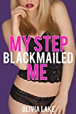 My Step Blackmailed Me (Taboo Older Woman Younger Man) (English Edition)