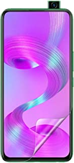 Celicious Impact Anti-Shock Shatterproof Screen Protector Film Compatible with Infinix S5 Pro