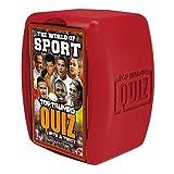 Winning Moves 027472Sport Top Les Atouts Jeu Quiz