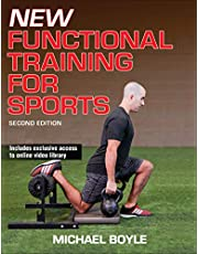 New Functional Training for Sports (English Edition)