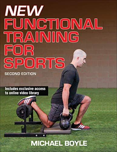 Boyle, M: New Functional Training for Sports