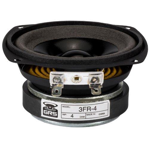 GRS 3FR-4 Full-Range 3' Speaker Driver