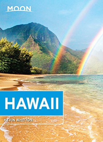 Moon Hawaii (Travel Guide) (English Edition)