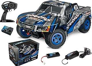 TRAXXAS 76044-1 LATRAX SST 4WD TRUCK 1/18 RTR