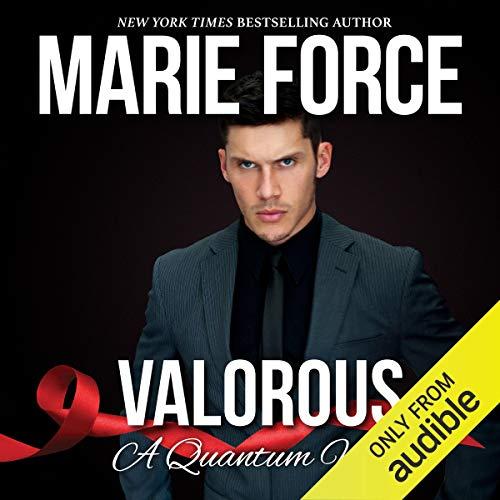 Page de couverture de Valorous