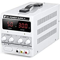 RoMech 30V 5A Variable Adjustable Switching DC Power Supply